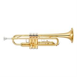 YAMAHA YTR-2330S труба Bb - фото 24907