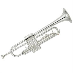 YAMAHA YTR-3335S труба Bb - фото 24909