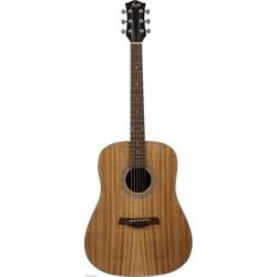 FLIGHT D-175 AC  акустическая гитара Флайт - фото 25022