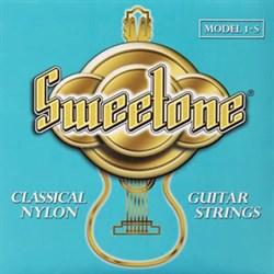 La Bella 1S Sweetone Нейлоновые струны - фото 25063