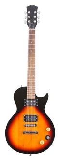 Homage HEG500RDS Электро-гитара LesPaul - фото 25090