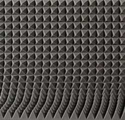 АТЕХ АП1 Акустический поролон, модель 20 (960х960х30) - фото 25095