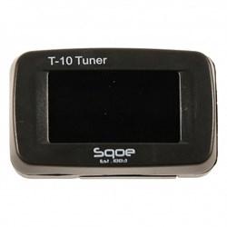 SQOE T-10 гитарный тюнер