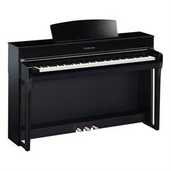 YAMAHA CLP-745PE электронное пианино - фото 25125