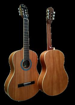 Sevillia IC-120H NS гитара классическая 4/4 - фото 25167
