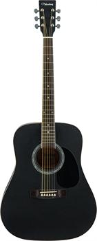 VESTON D-45 SP/BKS гитара акустическая - фото 25209