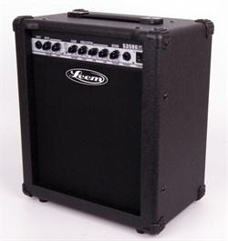 LEEM S35RG Комбик гитарный 35Вт - фото 25229