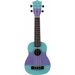 VESTON KUS-15RBL I - укулеле, сопрано ВЕСТОН
