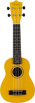 VESTON KUS-15YW I — укулеле сопрано ВЕСТОН - фото 25268