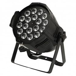 Starlight PR1810-4A светодиодный прожектор, RGB 18x10Вт - фото 25320