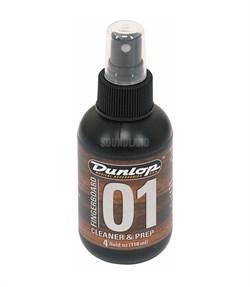 Dunlop Formula 65 Средство для очистки грифа и ладов гитары