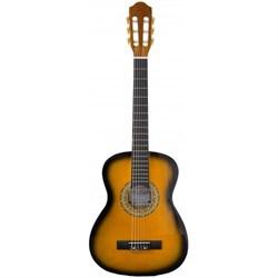 Классическая гитара Fabio FB3610 SB (3/4) ФАБИО - фото 25359
