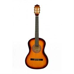 Belucci BC3805 SB классическая гитара БЕЛУЧЧИ - фото 25363