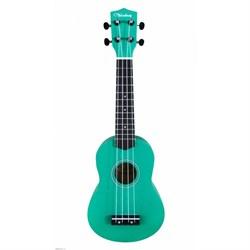 VESTON KUS 15GR  - укулеле, сопрано ВЕСТОН - фото 25408