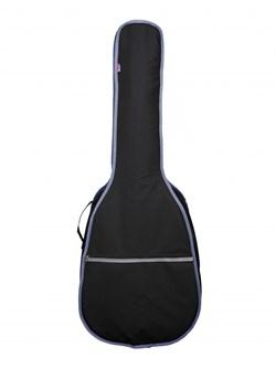Lutner MLDG-11 Чехол для акустической гитары, черный, Лютнер - фото 25668