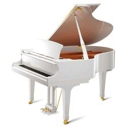 Becker CBGP-152PW-2 акустический рояль кабинетный, цвет белый - фото 25788