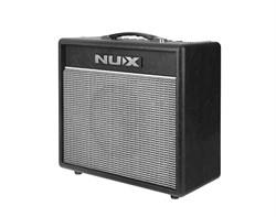 Nux Mighty-40BT — гитарный комбоусилитель, 40 Вт, НЮКС