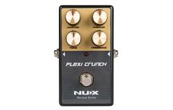 Nux Cherub Plexi-Crunch Reissue Series Педаль эффектов