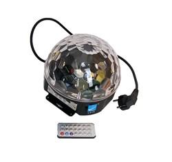 Big Dipper L012 Светодиодный эффект диско шар