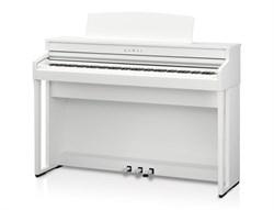 Kawai CA49 WH Цифровое пианино Каваи - фото 26153