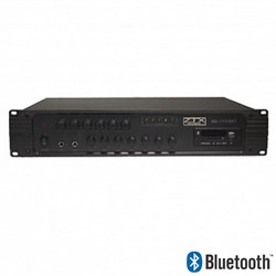 ZTX audio QG-7500AT трансляционный усилитель 100В 500Вт