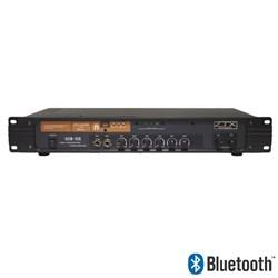 ZTX audio USB-120 трансляционный усилитель 100в 120Вт