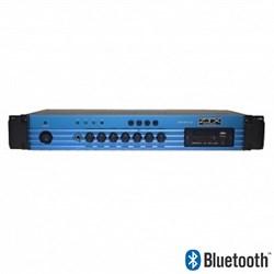 ZTX audio USB-MP4120 трансляционный усилитель 100В 120Вт