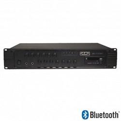 ZTX audio QG-7350AT трансляционный усилитель 100в 350Вт