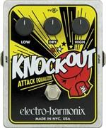Electro-Harmonix Knockout эквалайзер