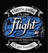 Струны для электрогитары FLIGHT EN1046