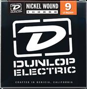 Струны для электрогитары DUNLOP DEN0946