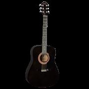 HOHNER HW-220BK - Акустическая гитара Хонер