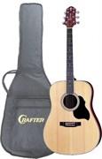 Акустическая гитара CRAFTER MD 40/N