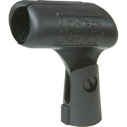 OnStage MY100 — микрофонный держатель на стойку для динамического микрофона, Онстейдж