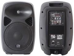 Leem SPA-10 активная акустическая система