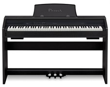CASIO PX-760BK цифровое пианино