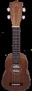Kaimana UK-21M NS — укулеле сопрано КАЙМАНА