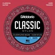 Cтруны для классической гитары D'addario EJ27H