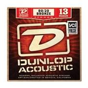 Струны металлические DUNLOP DAB1356