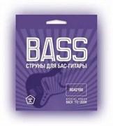 Струны для бас-гитары ALINA PRO BG42100