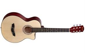 Акустическая гитара Belucci BC3810 N