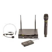 Radiowave UHH-400