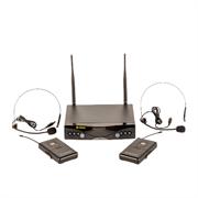 Radiowave UHS-402S