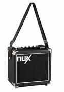 Гитарный комбик на батарейках NUX Mighty 8