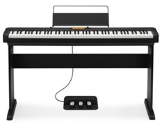 CASIO CDP-S350 цифровое пианино