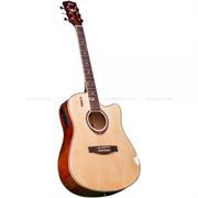 Акустическая гитара JAM DE-100NTG Джем