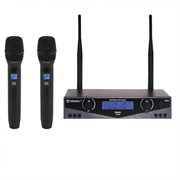 Radiowave UHM-802