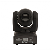 Starlight MH09S V2 20W LED Moving Head Gobo Spot Light