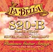 Нейлоновые струны LA BELLA 820B