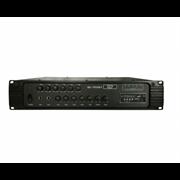 ZTX audio QG-7250AT трансляционный усилитель 100в 240Вт